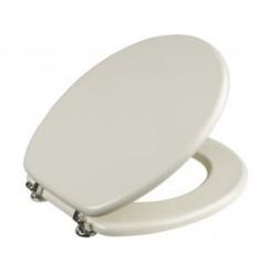 Cornat KSH23 Modena Houten WC bril Pergamon 130-180 mm