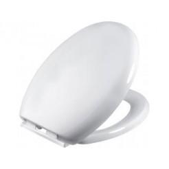 Cornat KSKE00 Kea Thermoplast WC bril Softclose 140-175 mm